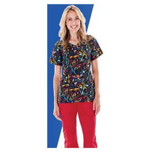 6a27d5f0780 Scrub Shirt Womens X-Small Ea ...